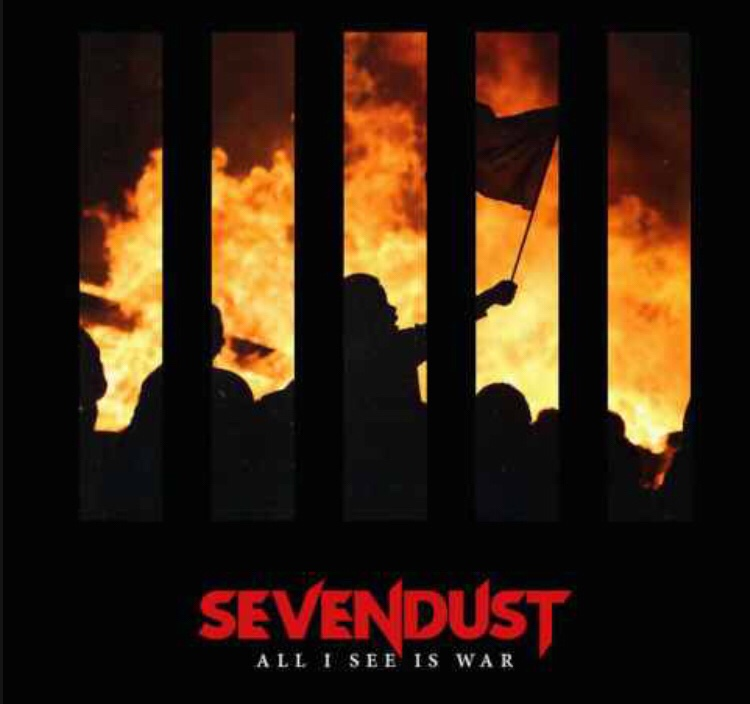 Sevendust - Medicated mp3 download