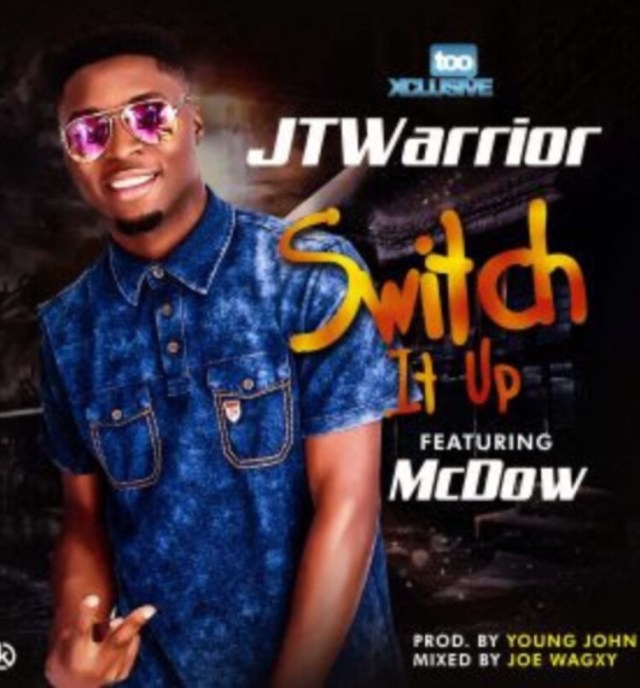 JT Warrior ft. Mcdow - Switch It Up mp3 download