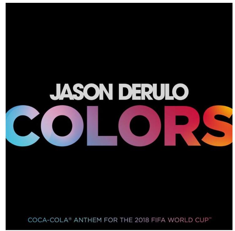Jason Derulo ft. Cassper Nyovest - Colours mp3 download