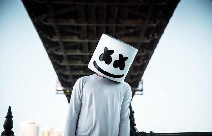 Marshmello ft. Juicy J and James Arthur - You Can Cry mp3 download