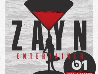 Zayn Malik - Entertainer mp3 download