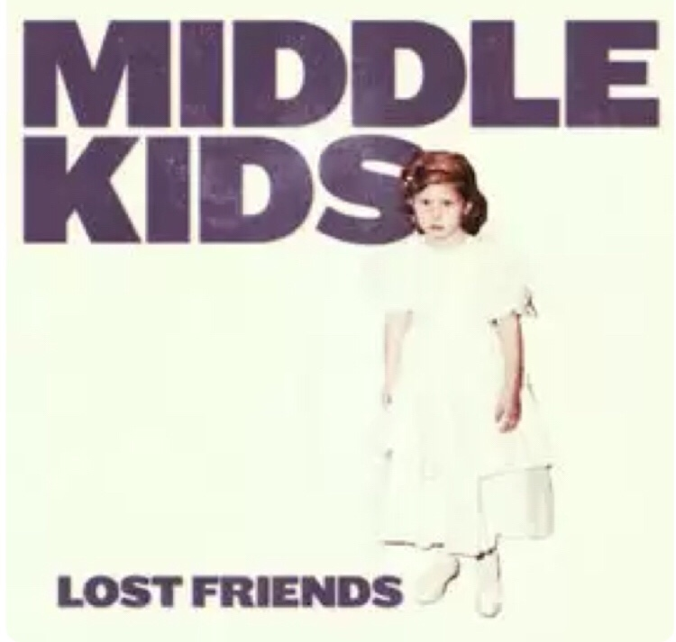 Middle Kids - Lost Friends album download