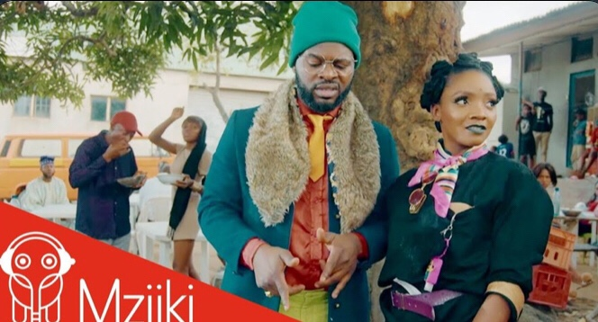 Falz & Simi - Foreign (Video)
