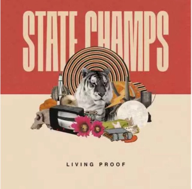State Champs - Crystal Ball mp3 download