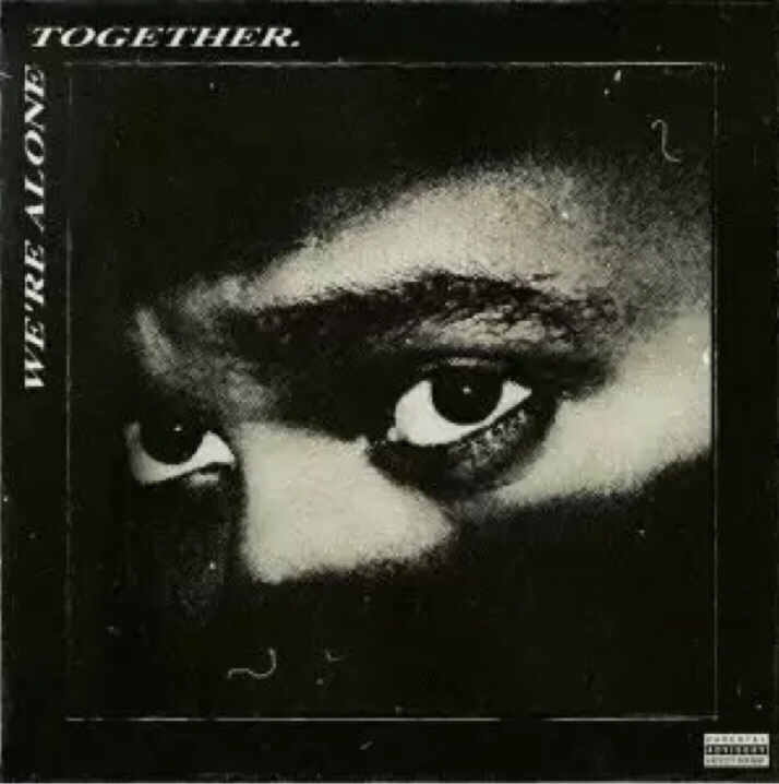 The Weeknd - We're Alone Together album download