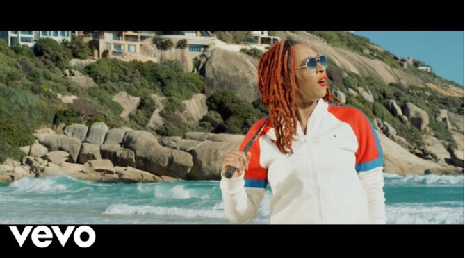 Madrina (Cynthia Morgan) - Billion Dollar Woman mp3 download