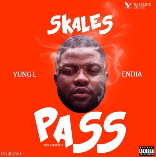 Skales - Pass ft. Yung L and Endia mp3 download