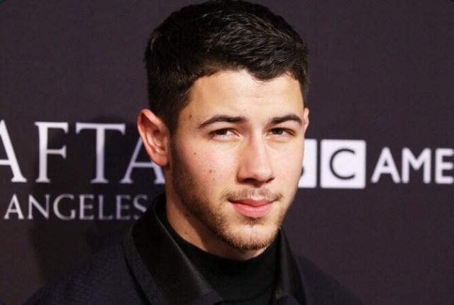 Nick Jonas - Anywhere mp3 download
