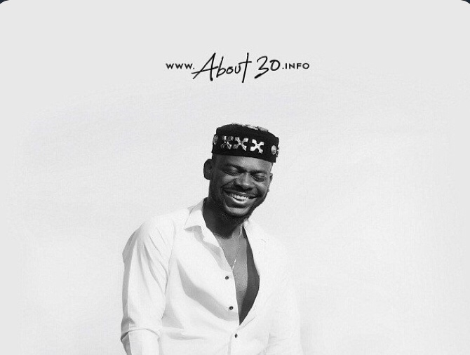Adekunle Gold - About 30 album download