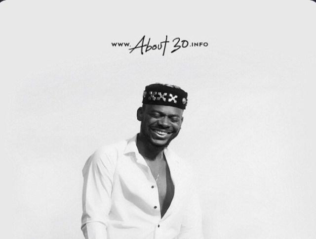Adekunle Gold - About 30 album download