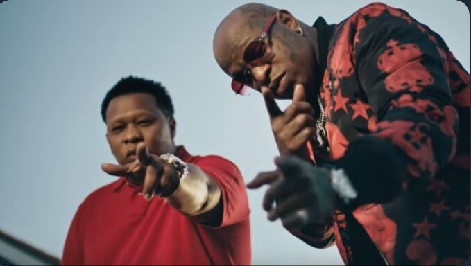 BBirdman & Mannie Fresh - Designer Caskets (Video)
