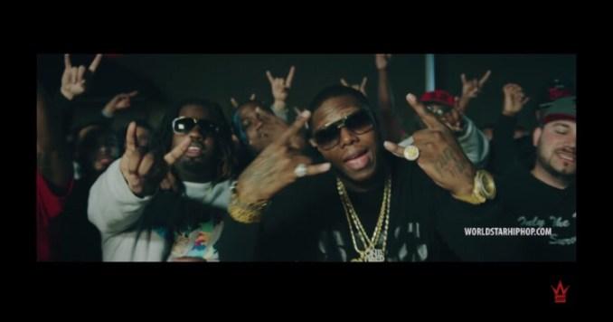 Z-Ro ft. Big Baby Flava & Lil Keke - So Houston (Video)