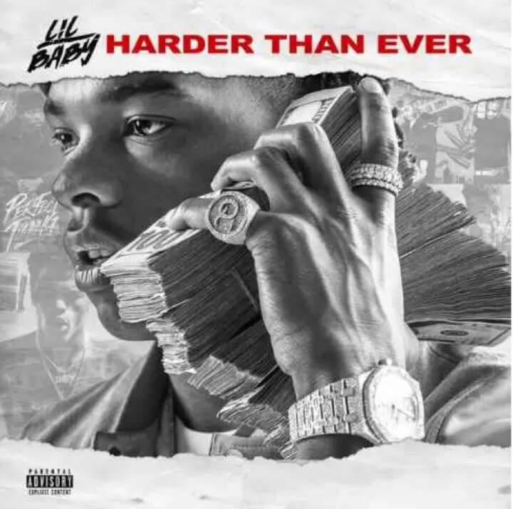 Lil Baby - Harder Than Hard album download
