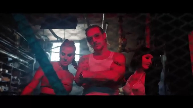 Diplo, French Montana & Lil Pump ft. Zhavia – Welcome To The Party (Video)