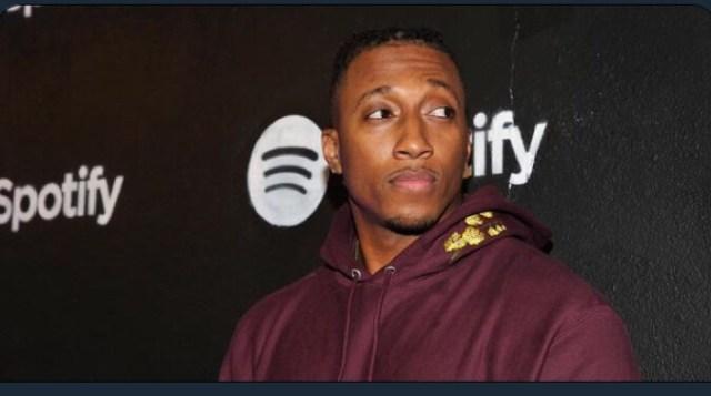 Lecrae - Let The Trap Say Amen album download