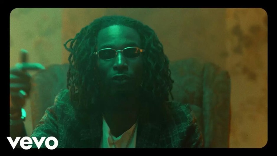 Jazz Cartier - Godflower (Video)