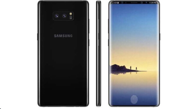 SAMSUNG Unveils NEW GALAXY NOTE 9; IPHONE X KILLER