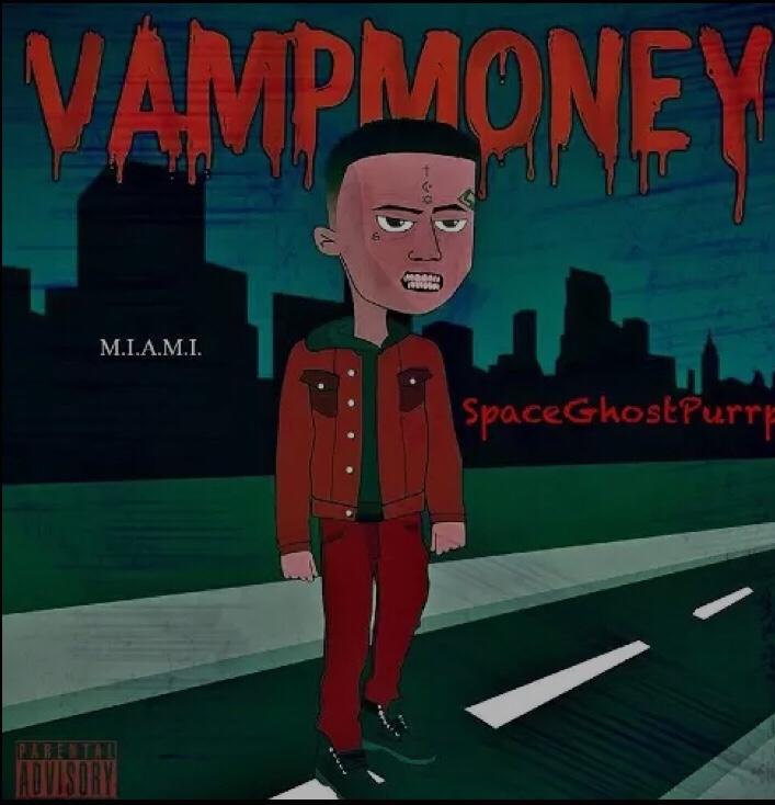 Spaceghostpurrp - Vamp Money album download