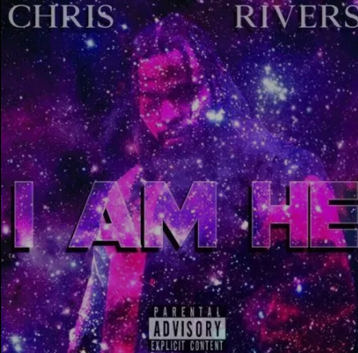 Chris Rivers - I Am He mp3 download