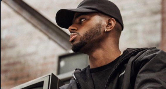 Bryson Tiller - Serenity album download