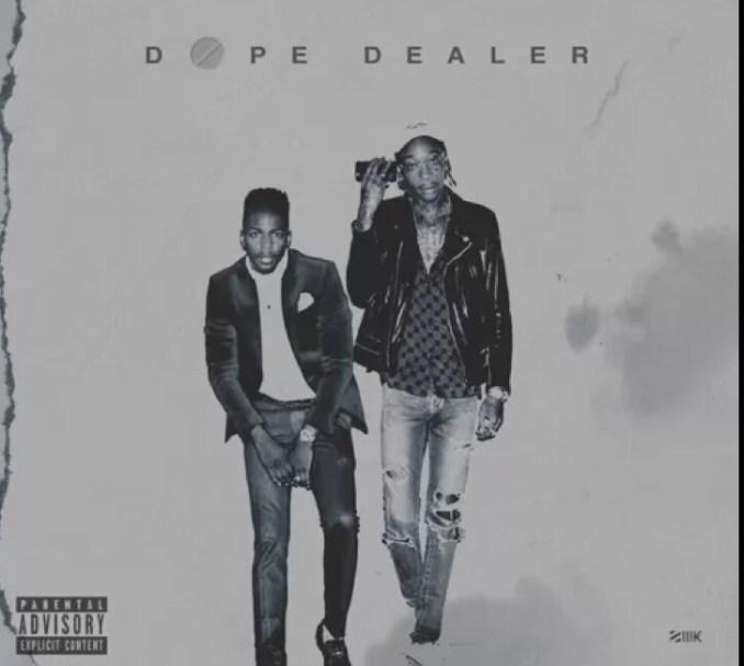 King Los - Dope Dealer ft. Wiz Khalifa mp3 download
