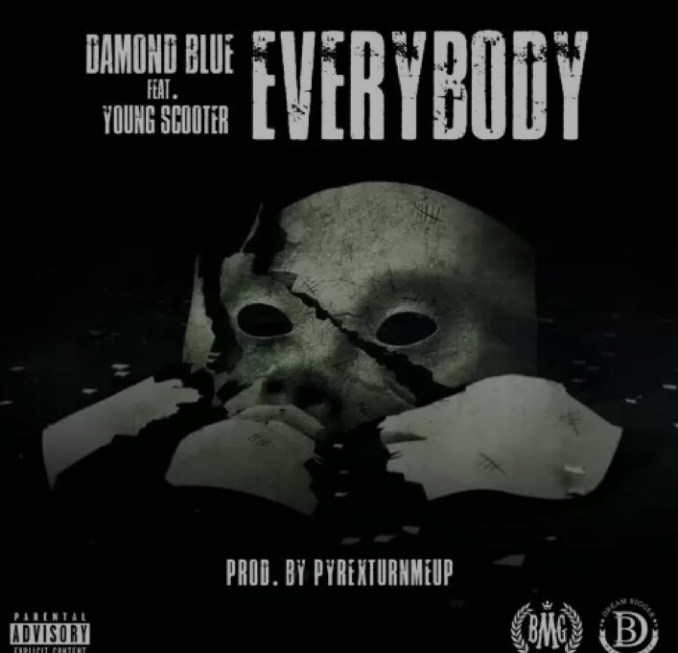Diamond Blue - Everybody ft. Young Scooter mp3 download