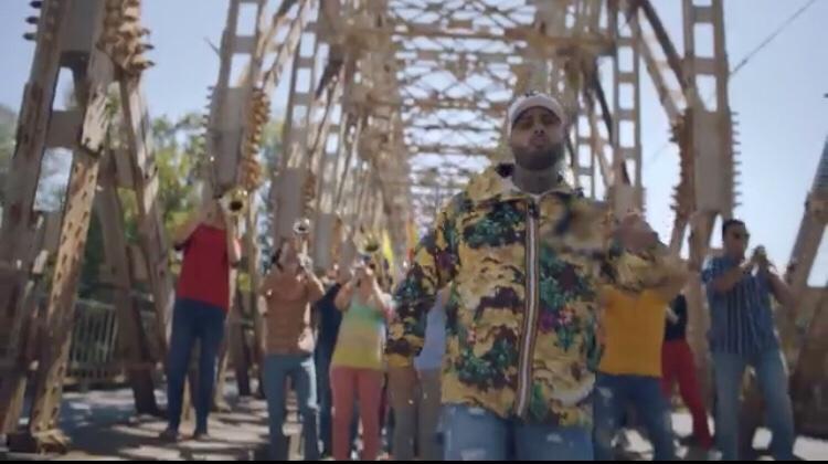 Will Smith & Nicky Jam - Live It Up (World Cup Anthem)
