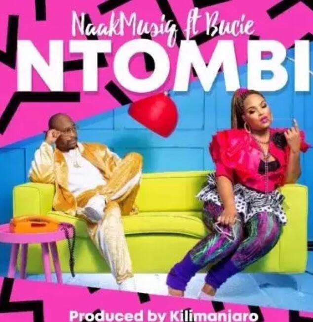 NaakMusiQ - Ntombi ft. Bucie mp3 download