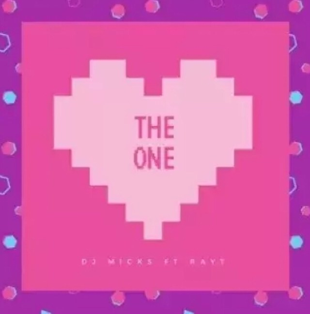 DJ Micks - The One ft. Ray T mp3 download