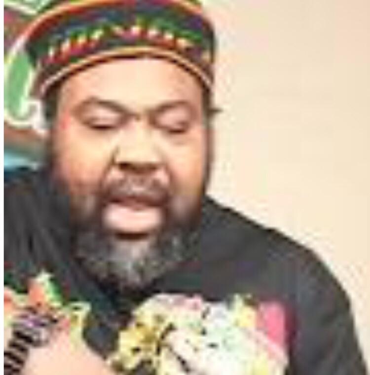 Nigerian Reggae Music Legend Ras Kimono has died