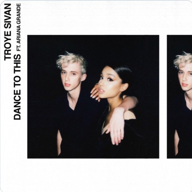 Troye Sivan - Dance To This ft. Ariana Grande mp3 download