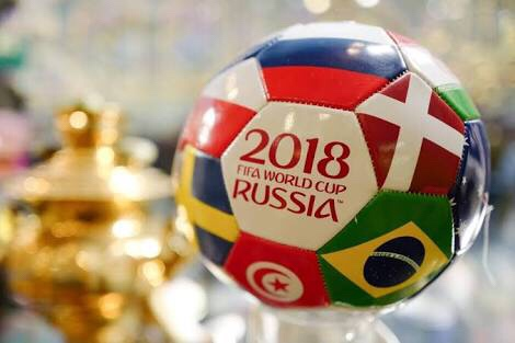 Here's how to stream the 2018 World Cup online...for free