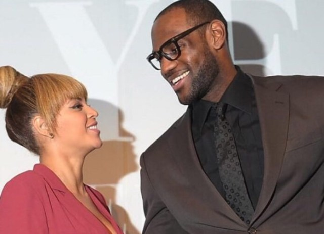 Lebron James former Step Dad Miami rapper Lambo exposes Lebron for Sleeping with Beyonce & having a secret child with reporter Sharon Reed