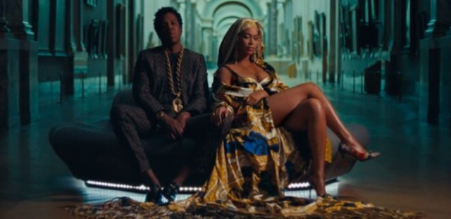 Beyoncé & Jay-Z - Everything Is Love album download