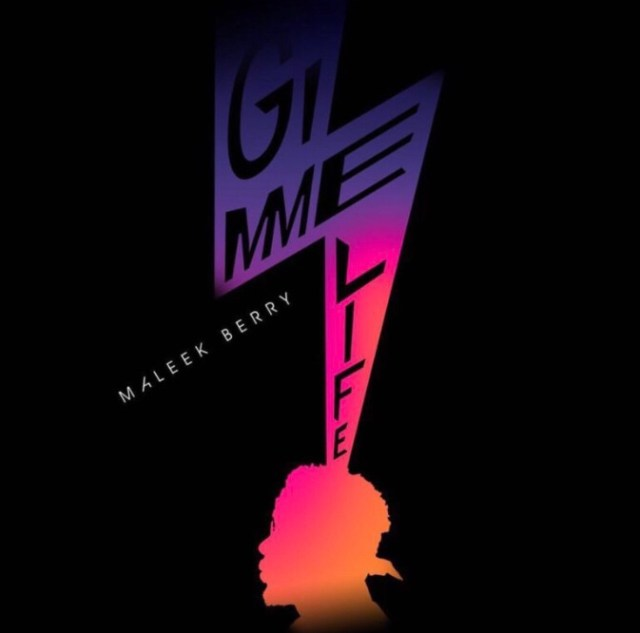 Maleek Berry - Gimmie Life mp3 download