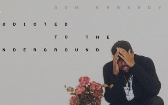 Dom Kennedy - First Time mp3 download