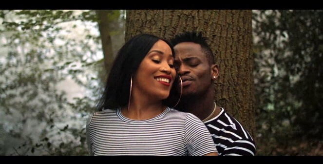 Diamond Platnumz – Baila ft Miri Ben-Ari (Video)