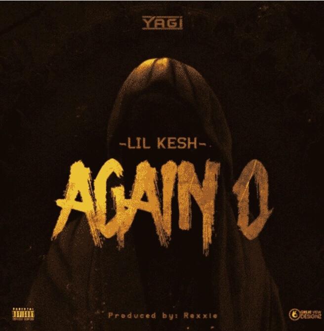 Lil Kesh - Again O mp3 download