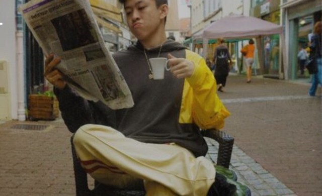 Rich Brian - History mp3 download
