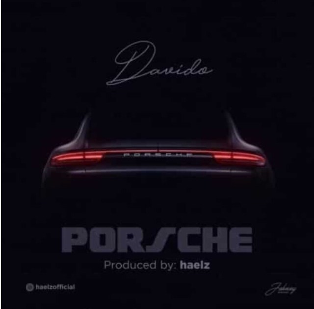 Davido - Porsche mp3 download