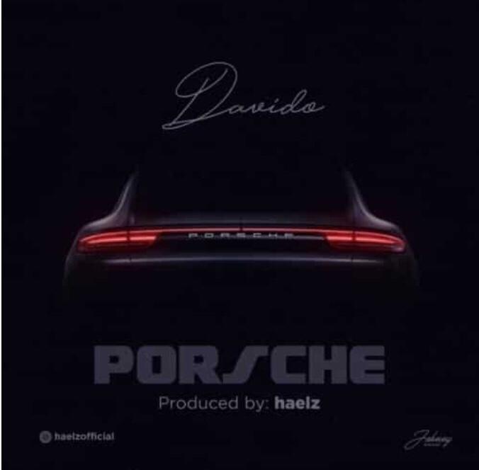 Davido - Porsche mp3 download