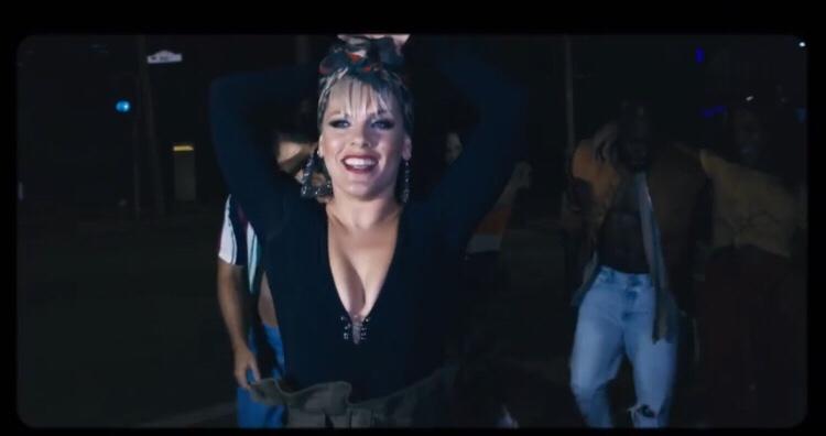 Pink - Secrets (Music Video)