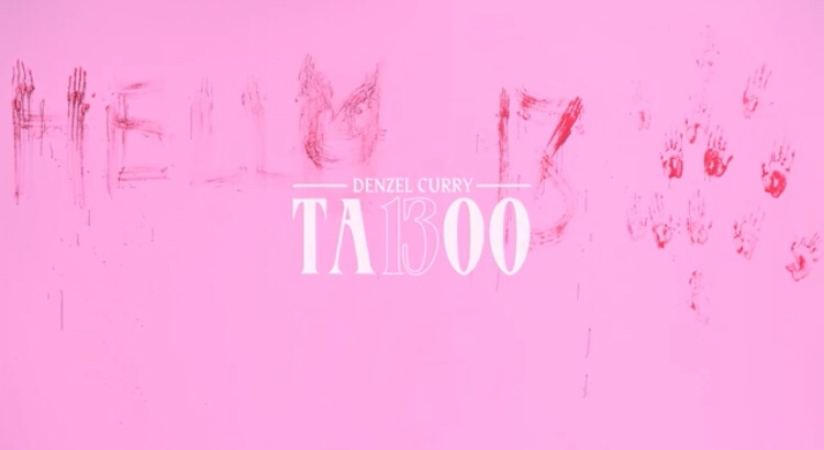 Denzel Curry - Ta1300 Act 1 (Light)