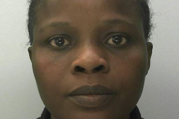 Nigerian woman sentenced to jail for using false identification documents