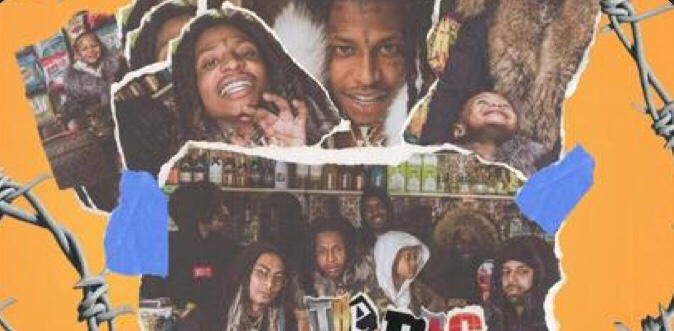 Nef The Pharaoh - What We Have ft. Dej Loaf