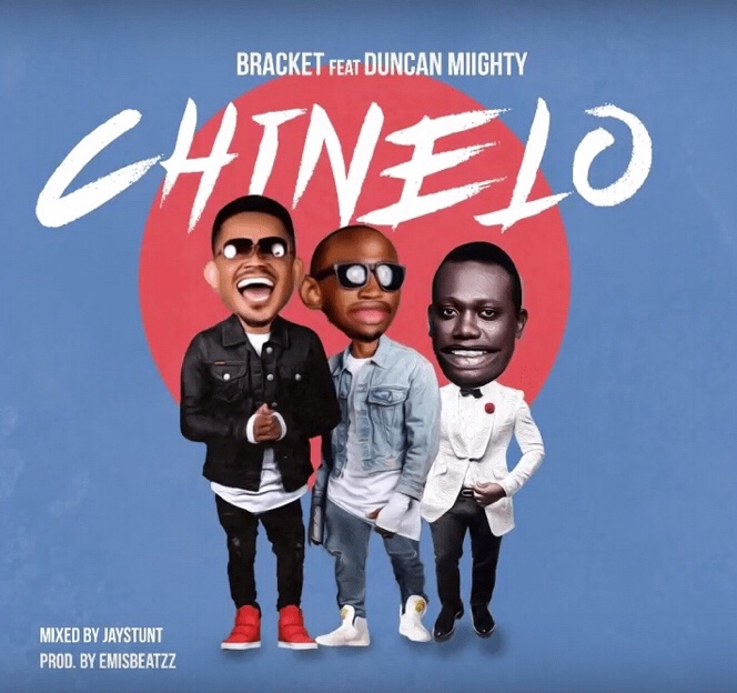 Bracket ft. Duncan Mighty - Chinelo (Video)