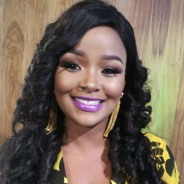 Nonhle Thema Admits She Misused Her Fame