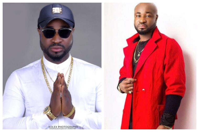 Don't cry when I die – Harrysong