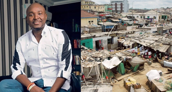 A man or woman satisfied with your poverty is a bad partner – Akin Alabi