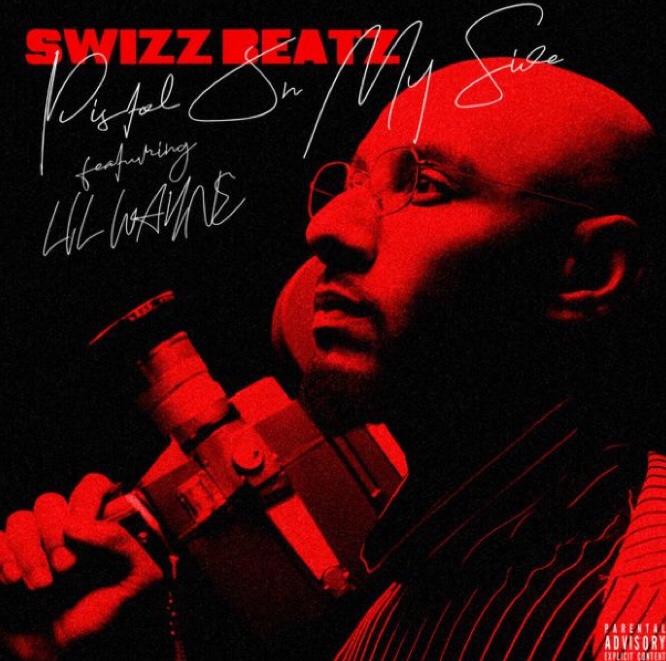 Seize Beatz - Pistol On My Side ft. Lil Wayne (Song)
